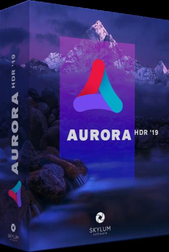 Skylum Aurora HDR 2019 Windows/Mac | 1 Benutzer, 5 Geräte