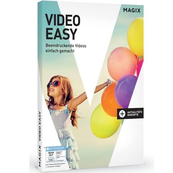 Magix Video Easy | Windows