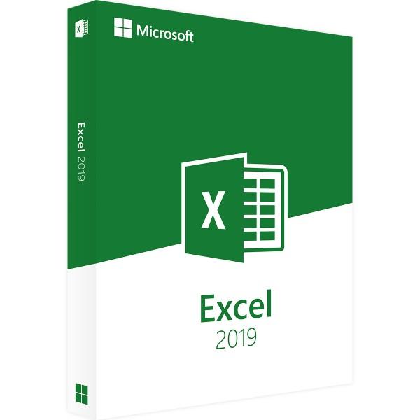 Microsoft Excel 2019 Windows
