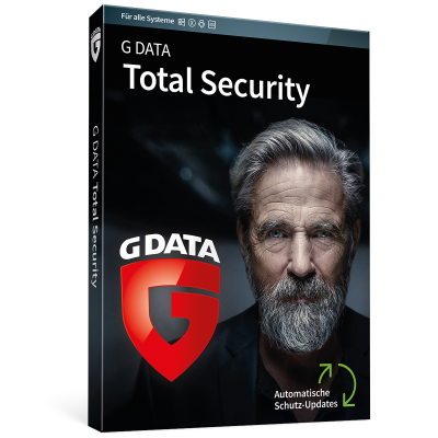 G Data Total Security 2021   Download