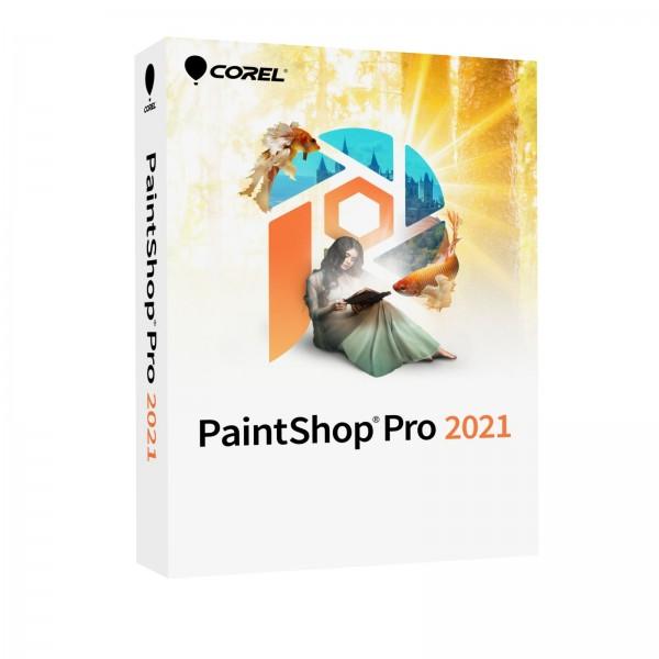 Corel PaintShop Pro 2021 | Windows