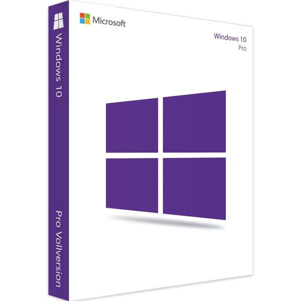 Windows 10 Pro | Lizenz
