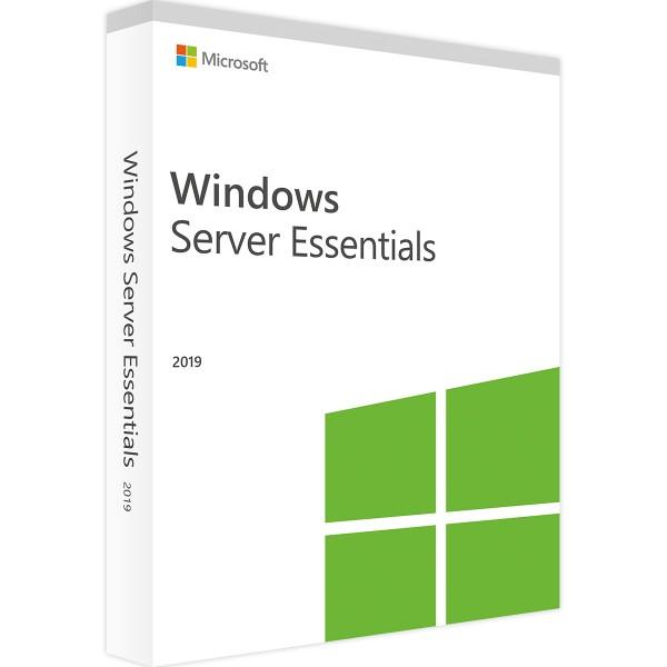 Windows Server 2019 Essentials | Lizenz